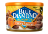 Blue Diamond Honey Roasted Almonds thumbnail