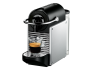 Nespresso Pixie Espresso Maker in Aluminum EN125S thumbnail
