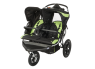 Baby Trend Navigator Lite Double Jogger thumbnail