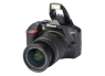 Nikon D 3500 w/ 18-55 VR thumbnail