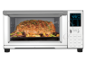 NuWave Bravo Smart Air Fryer Toaster Oven 20801 thumbnail