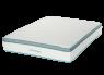 Linenspa 12 Inch Gel Memory Foam Hybrid thumbnail
