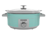 Black+Decker Teal Wave 7 Qt, Dial Control SC2007D thumbnail