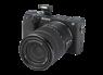 Sony Alpha a6400 w/ E 18-135mm thumbnail