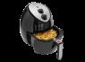 Farberware 3.2 Quart Oil-Less Multi-Functional Fryer Black FT 42138 BK thumbnail