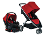 Britax B-Lively & B-safe 35 Travel System thumbnail