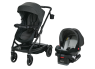 Graco UNO2DUO travel system thumbnail