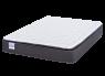Sleepy's Hush 11 Pillow Top Encased Coil Mattress mfi126012 thumbnail