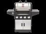 Char-Griller Flavor Pro 4 7400 thumbnail