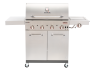 Char-Broil Commercial Stainless 463257520 [Item # 1422177] (Lowe's) thumbnail
