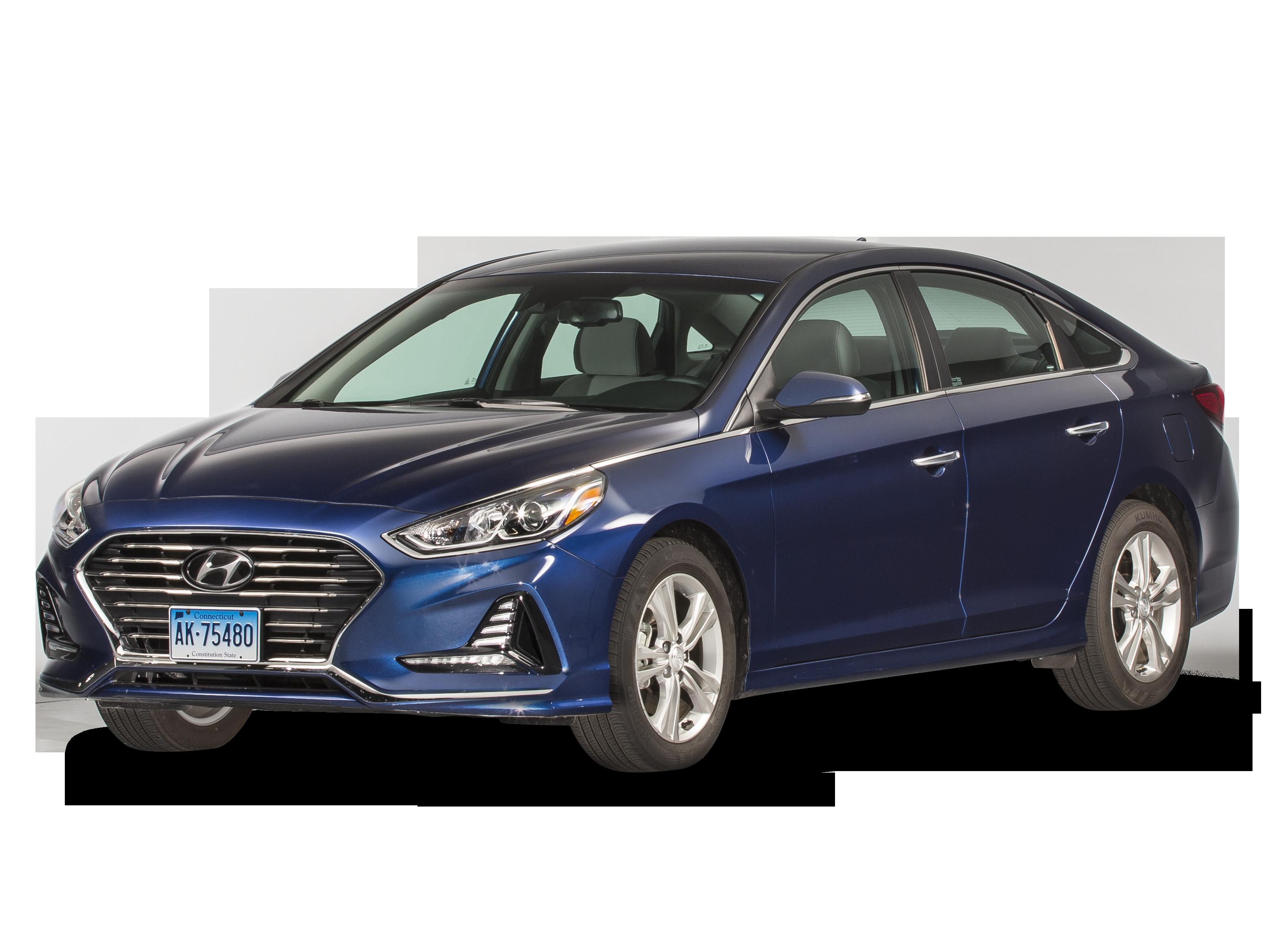 Hyundai. Sonata. Ford