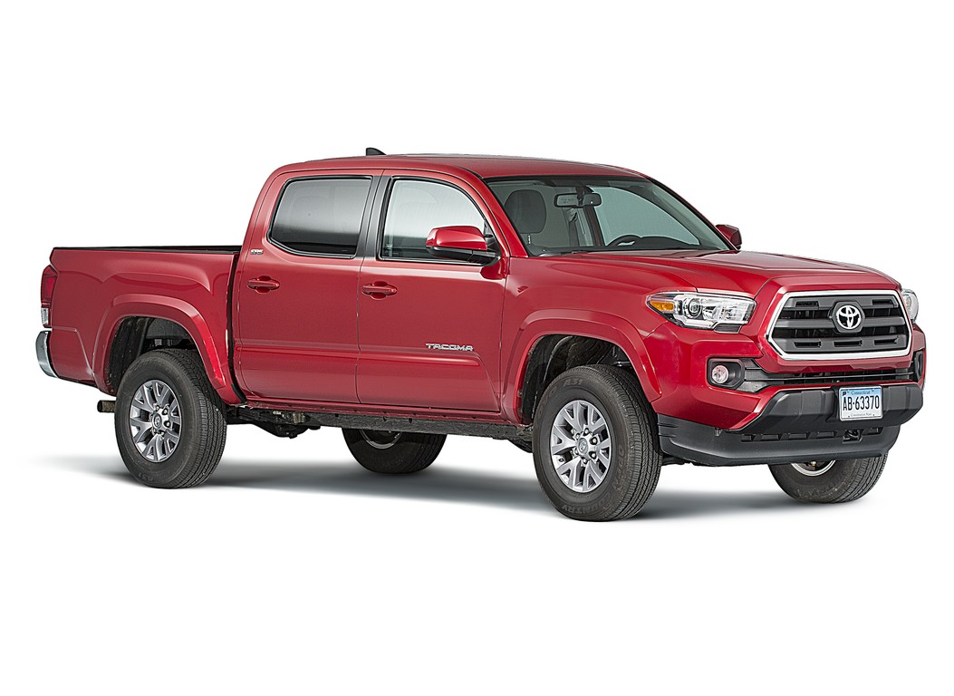 best pickup truck reviews u2013 consumer reports