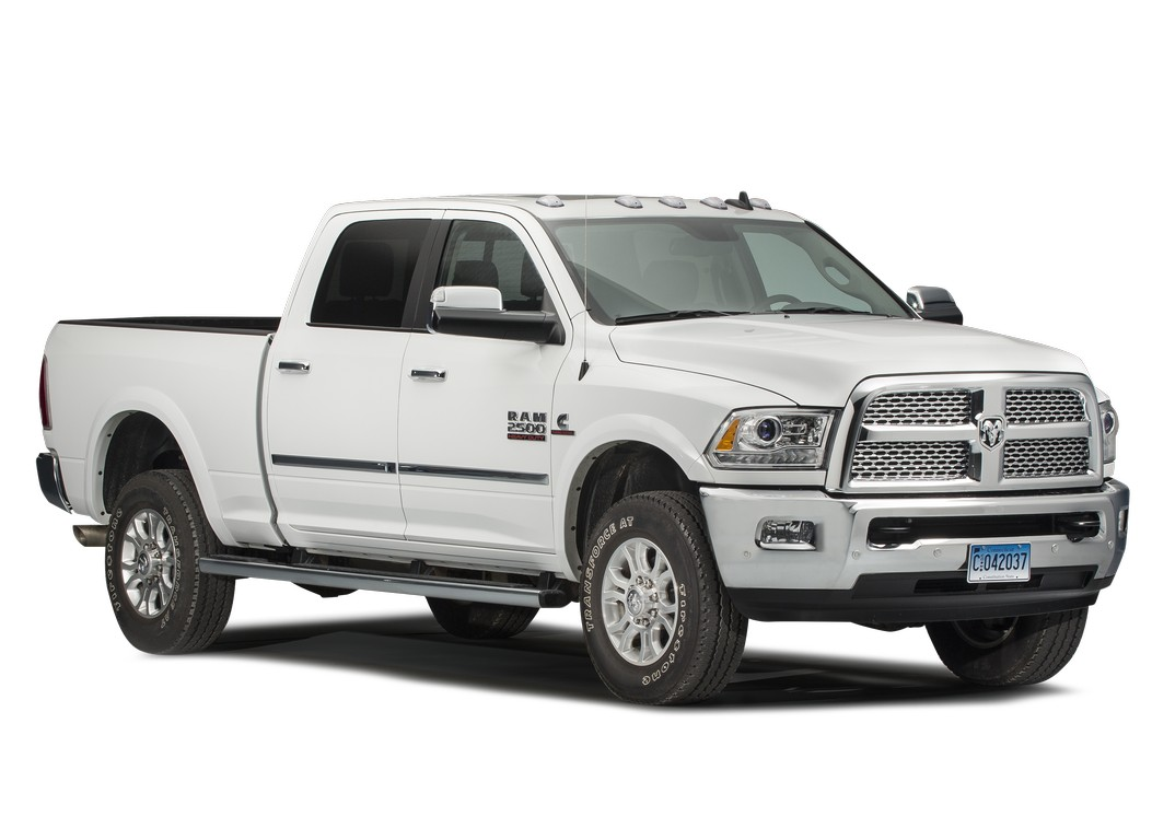 See Our Full List Of Pickup Trucks Ratings