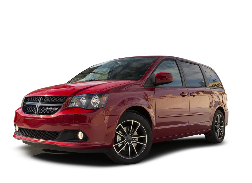 Best Minivan Reviews – Consumer Reports