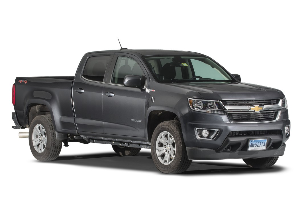 Best small trucks for gas mileage - See Our Full List Of Pickup Trucks Ratings