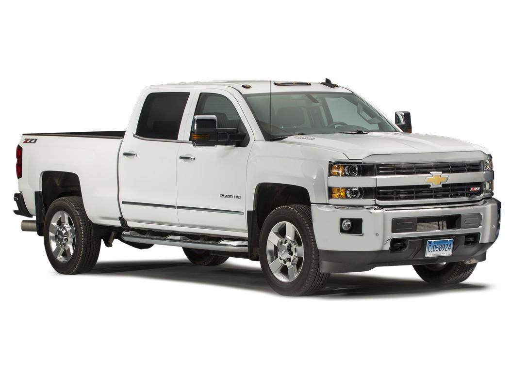 Chevrolet. Silverado 2500HD