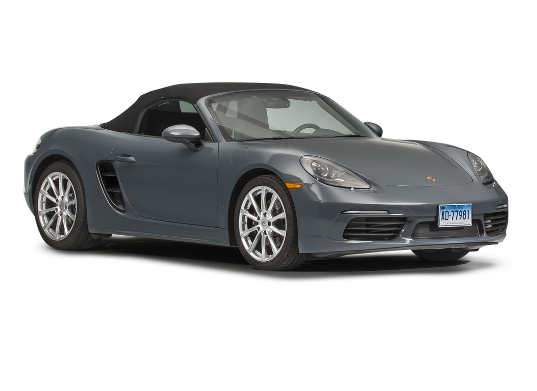 See Our Full List Of Convertibles Ratings