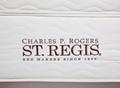 charles p rogers st regis pillowtop mattress