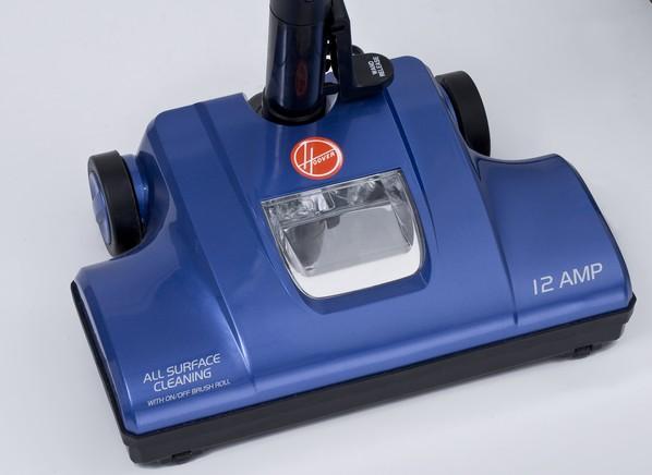 hoover agility cyclonic vacuum manual
