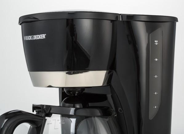 Black And Decker Coffee Maker Models : Consumer Reports - Black+Decker DCM2160B