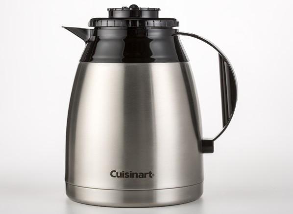 Consumer Reports - Cuisinart DTC975BKN