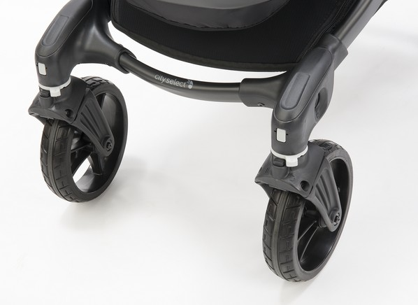 Baby Jogger City Select Stroller Prices Consumer Reports