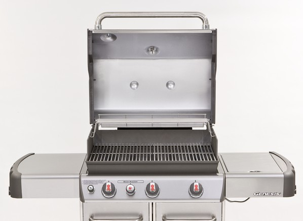 weber genesis s 330 gas grill specs consumer reports. Black Bedroom Furniture Sets. Home Design Ideas