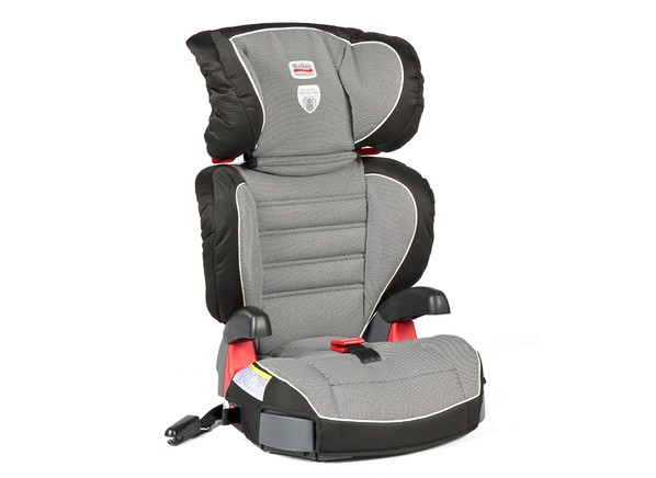 Britax Car Seat Crash Test Video
