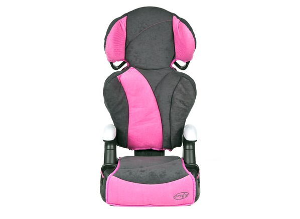 Evenflo Big Kid Amp No Back Booster Car Seat Instructions We Rigorously Test All Of Our Seats At 2X The Energy Levels Federal Weight And Height