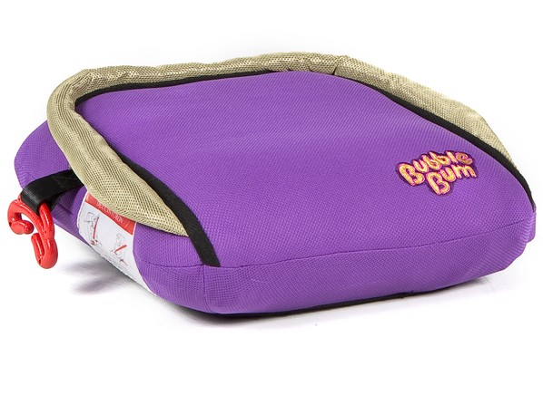 Bubblebum Inflatable Car Booster Seat Reviews
