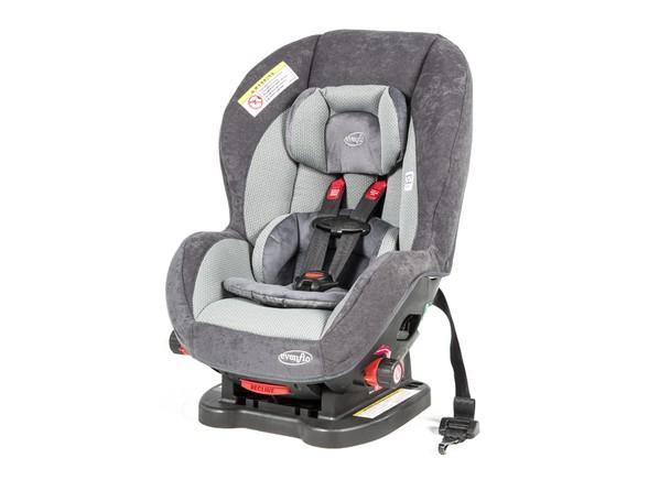Evenflo Triumph Car Seat