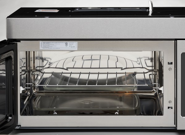 Jenn Air Jmv8208ws Microwave Oven Consumer Reports