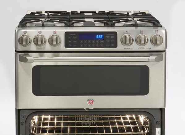 Consumer Gas Stove Electric Oven ~ Ge cafe cgs setss range reviews consumer reports