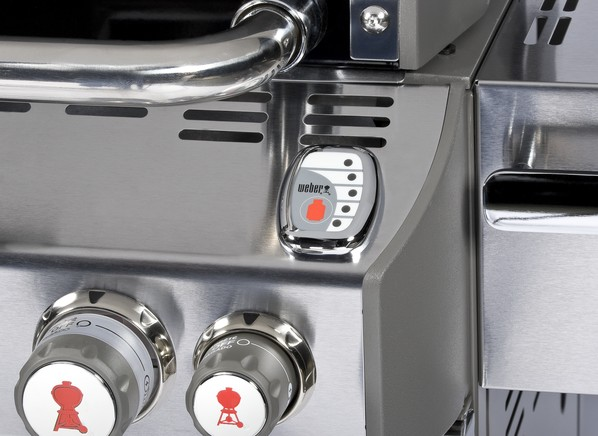 weber gas grill cooking guide
