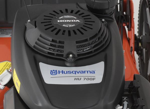 Husqvarna Hu700f Lawn Mower Amp Tractor Consumer Reports