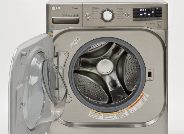 consumer reports front loading washing machine ratings