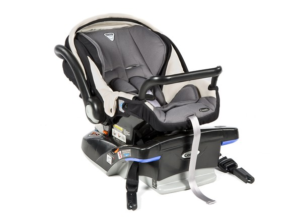 Reviews Combi Shuttle Infant Car Seat