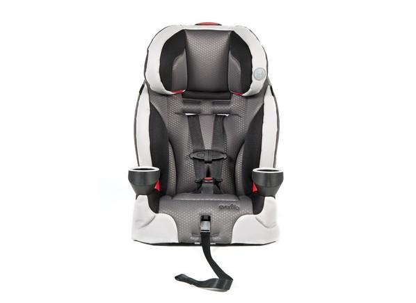 Evenflo SecureKid DLX (400) Car Seat