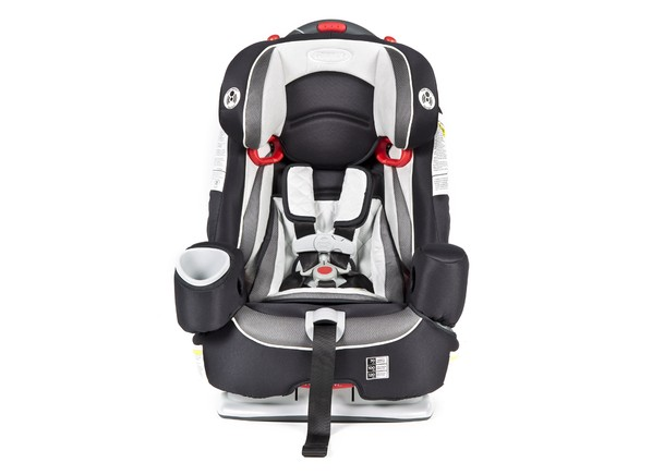 Graco Car Seat Model  Head Rest