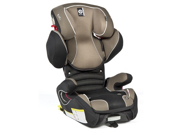 Kiddy Cruiserfix Pro Car Seat Consumer Reports