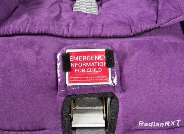 diono radian rxt convertible car seat manual