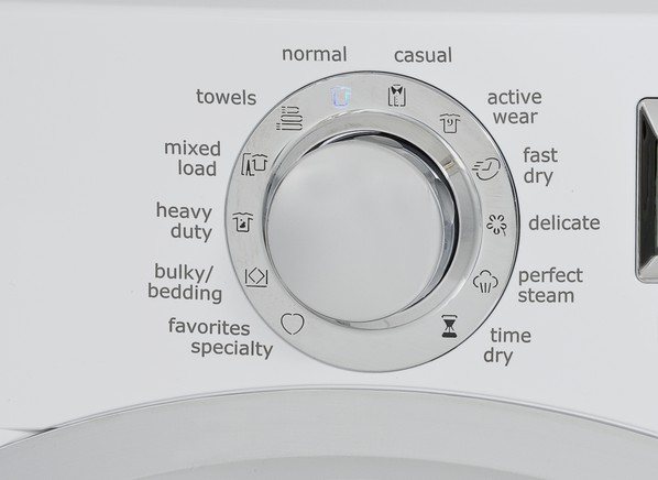 Electrolux Wave Touch Ewmed70jiw Clothes Dryer Consumer