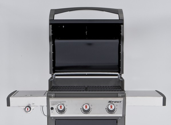 weber spirit e 320 46710001 gas grill consumer reports. Black Bedroom Furniture Sets. Home Design Ideas