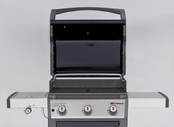 weber spirit e 320 46710001 gas grill consumer reports. Black Bedroom Furniture Sets. Home Design Ideas