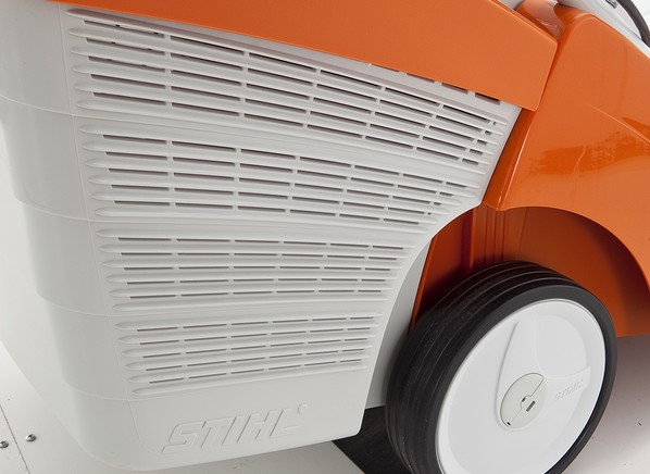 Stihl Rma 370 Lawn Mower Amp Tractor Consumer Reports
