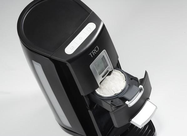 Tru Coffee Maker Not Working : Consumer Reports - Tru CMP-6