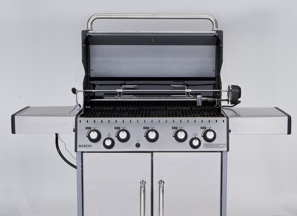 Natural Gas Grills Lowest Price