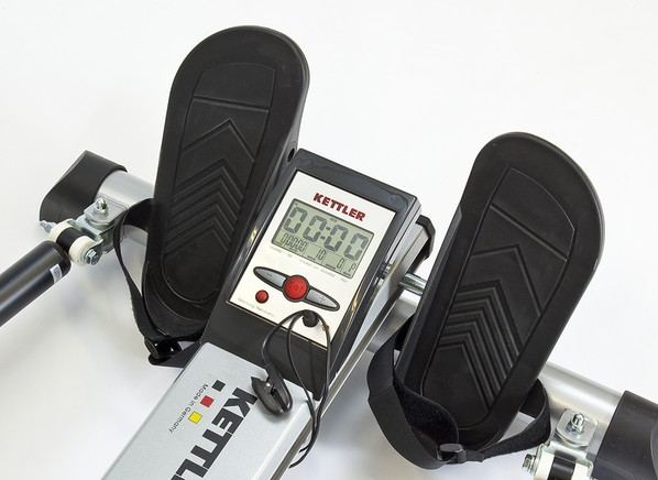rowing machine consumer reports