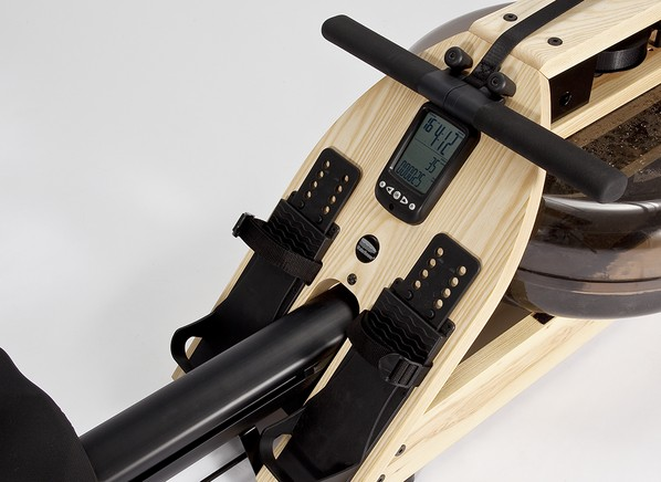 how to use a rowing machine at home