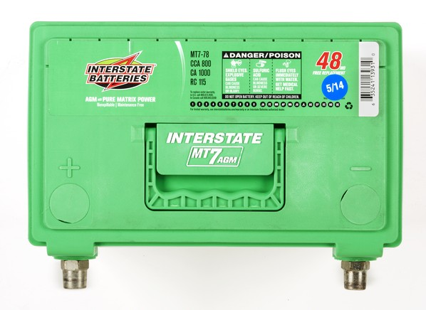 Interstate Car Warranty Reviews